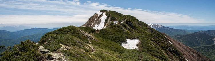 霞沢岳 明神登山口-日帰りの北アルプス穂高岳眺望の山