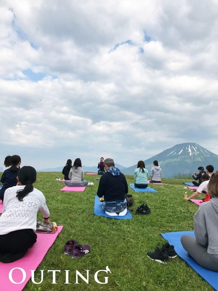 北海道!自然をめいいっぱい感じれる旅とアクティビティ@ウェスティン ルスツリゾート