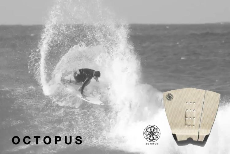 『OCTOPUS IS REAL』クリームカラーシグネーチャー続々リリース大橋海人モデルも!