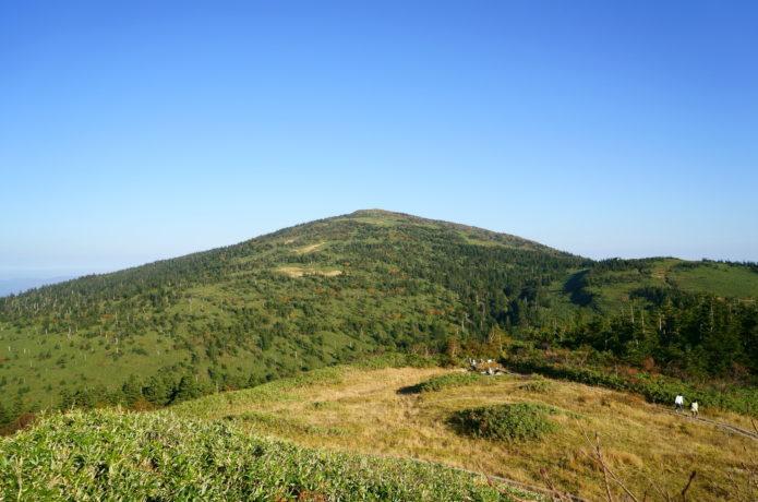 森吉山|花が美しい二百名山の日帰り登山コース紹介