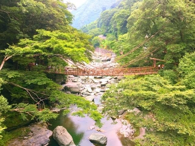 【2019】徳島のおすすめ観光地ランキング15!人気の名所や穴場のスポットも!