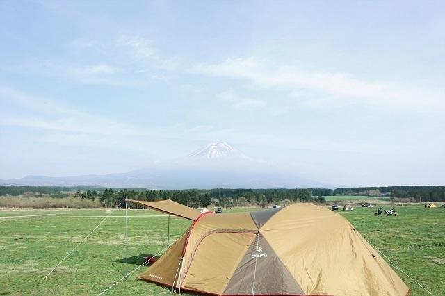 【買う前に試せる】欲しいテントを「カウリル」でレンタルしてみた