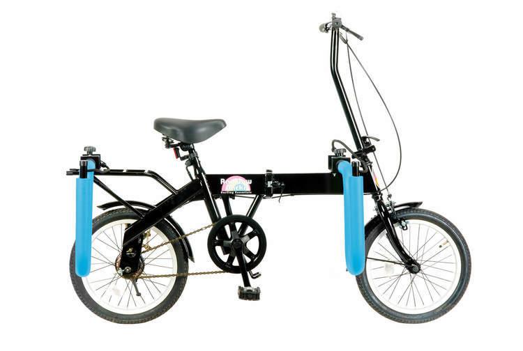 湘南地域でよく見るサーフボードスタイルの自転車の特徴とは