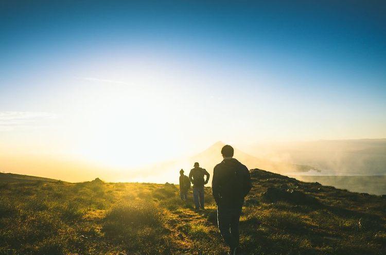 【特別企画】山仲間ができる無料の初級登山講習会