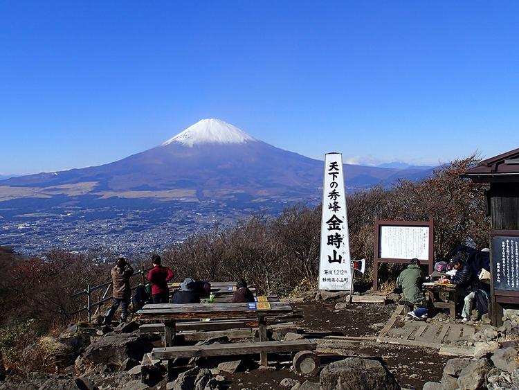 【山ガールカレッジ】女性のための初心者向け登山教室『<特別講座>富士山前トレーニング 箱根・金時山』実習を6月22日(土)に開催