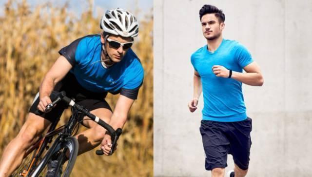 クロストレーニングの効果とマラソンランナーにおすすめの競技7選