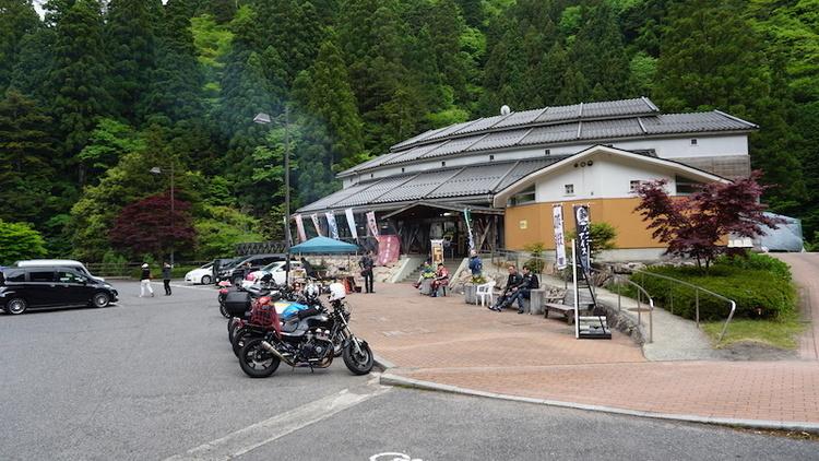 温泉あり、すっぽんあり!旅の疲れを癒してくれる道の駅「スパ羅漢」@広島県