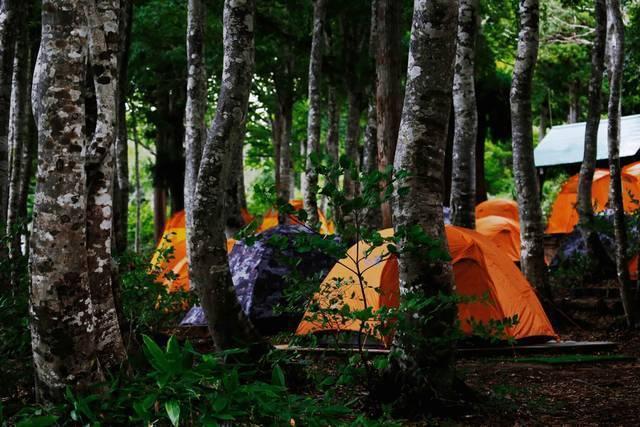 THE NORTH FACE主催『MOUNTAIN FESTIVAL』が今年も開催!大自然と音楽を満喫する2日間。