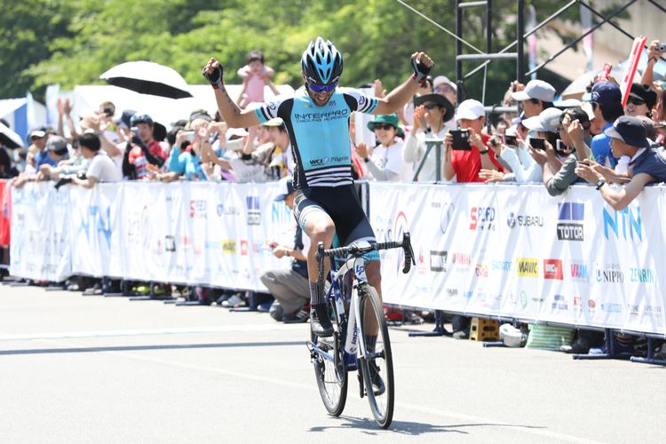 2019ツアー・オブ・ジャパン!第7ステージ(伊豆)はパブロ・トーレス・ムイノ選手が優勝!