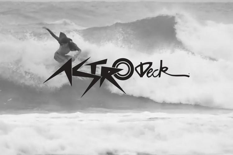 『ASTRODECK』より斬新で機能性高いデザイン3モデルが同時リリース!!