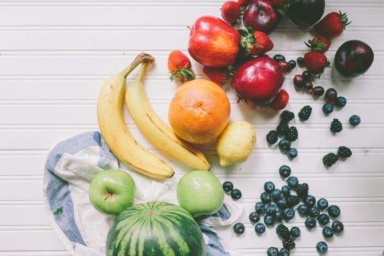 フルーツ食べてる?1番好きな果物は?アンケート結果発表