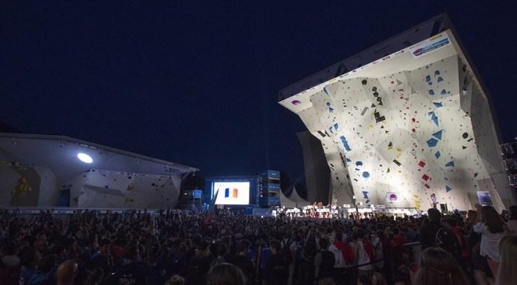 クライミング世界選手権の日本代表が決定!!この中からオリンピック内定が決まる!?