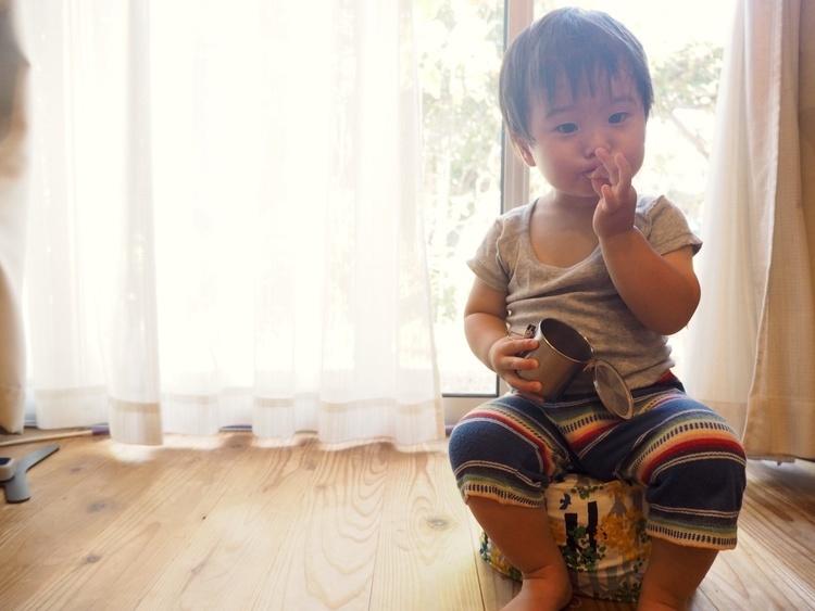 【ソトレシピKIDSギア】子どものおやつケースにいい!UFキャニスターがキャンプ料理以外でも大活躍!