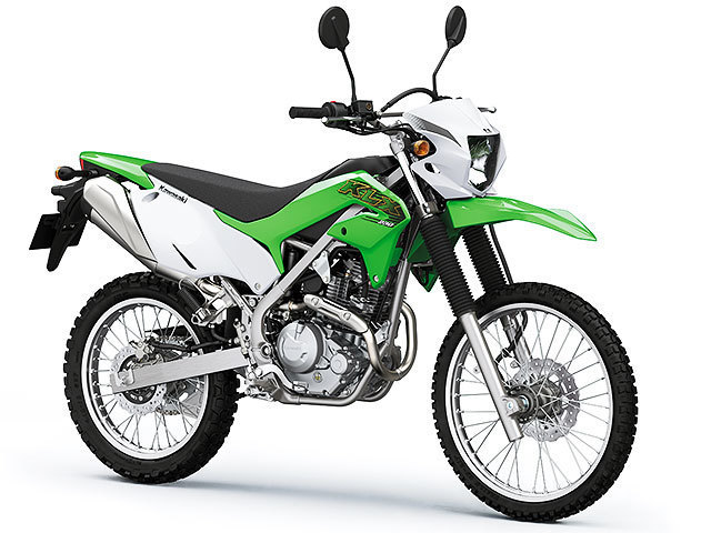 KLX230のスペック!待望の新型オフロードバイクの性能はいかに!