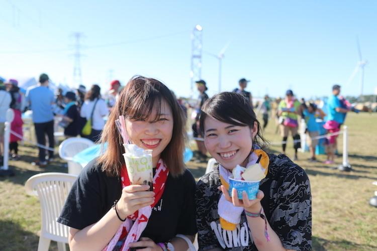 【みんなのフェスレシピvol.2】『RISING SUN』で北海道のキャンプ料理に舌鼓!