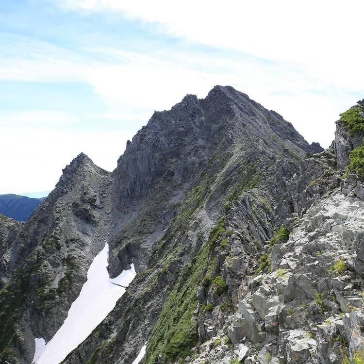 高い山にも登ったまとめ-標高3000mの山