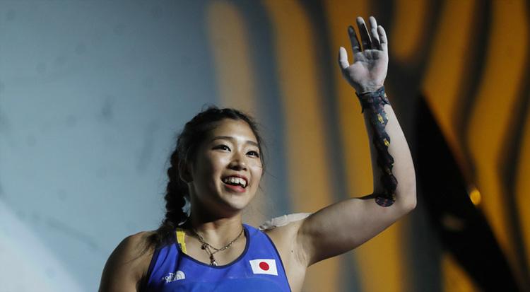 野中生萌が旗手の大役。第1回ANOCワールドビーチゲームズ日本代表選手団が発表
