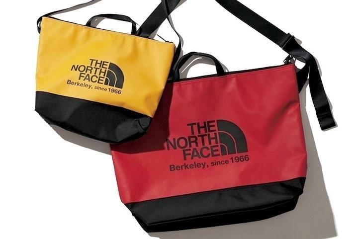 ザ・ノース・フェイスの定番「ヒューズボックス」に新型バッグが加わり人気加速の予感!