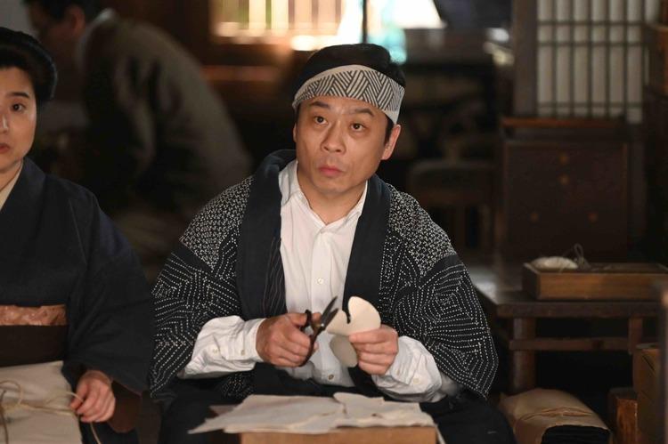 三宅弘城「幼い頃の夢はオリンピック選手。宮藤さんに『身体鍛えておきます』とアピールしてました(笑)」│いだてん:インタビュー