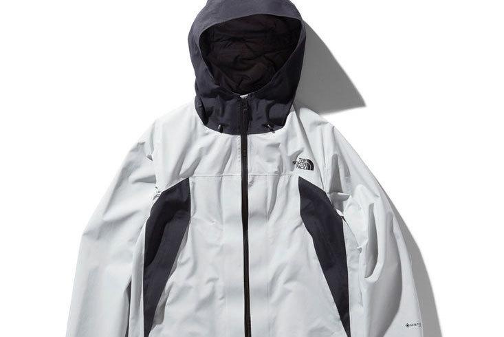 ザ・ノース・フェイスのバッグいらずな大収納コートに新色追加!