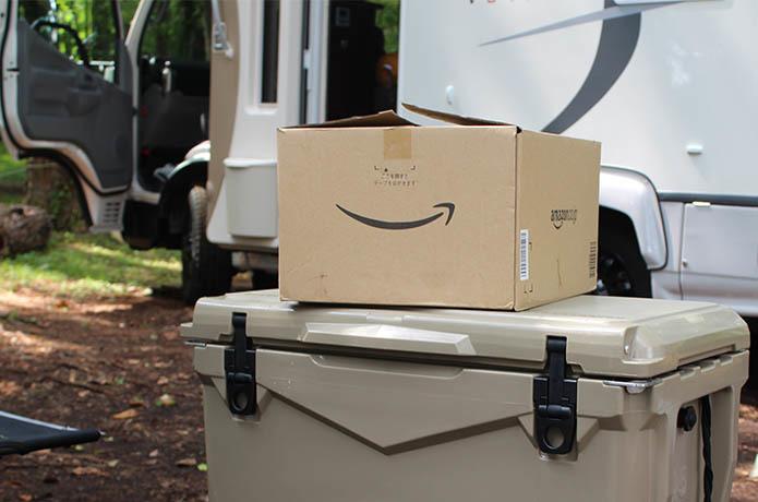 【Amazon増税前キャンペーン】今がチャンス!人気ブランドのキャンプ用品はまとめ買いがお得