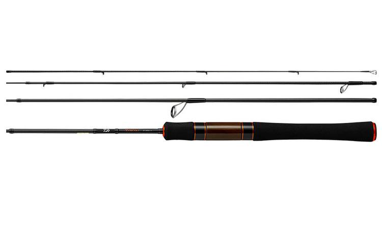 プレッソSTは2019年新発売の管釣りトラウト専用スピニングロッド!