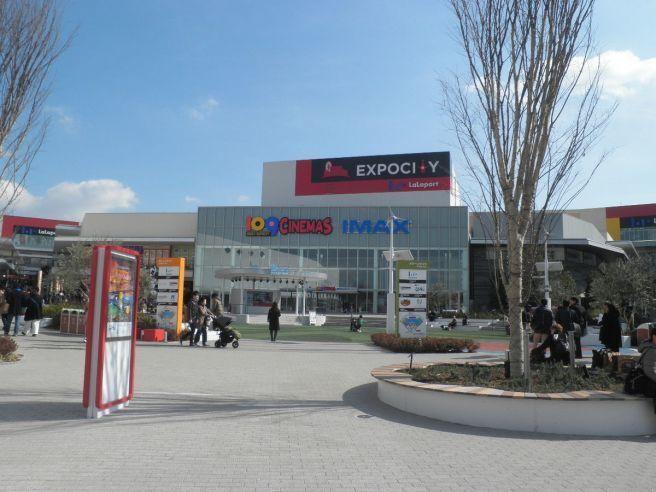 【安い順】エキスポシティ駐車場おすすめランキングTOP21!営業時間と最大料金も