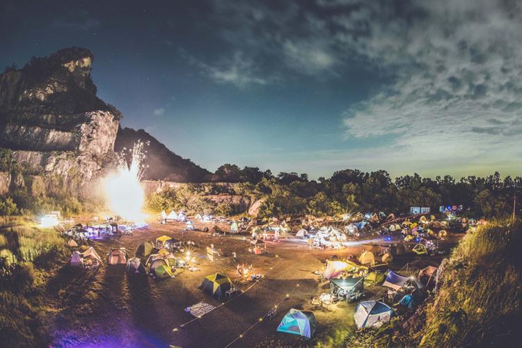 世界最大の実験的野外イベント「バーニングマン」が今年も日本にやってくる!