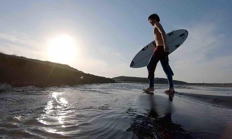 【OCTOPUSFILM最新動画】NSSA全米チャンピオン五十嵐キアヌによる東浪見セッション Vol.2