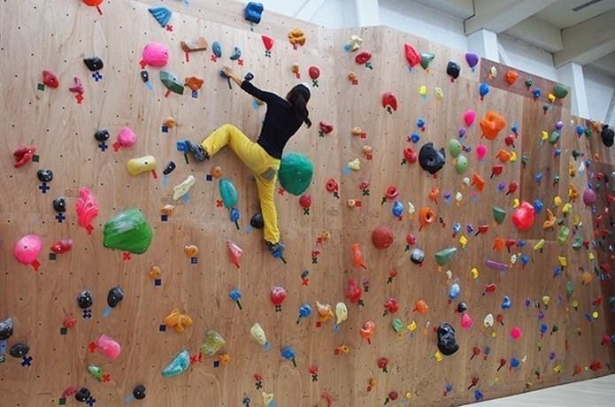 立ち幅跳びやバウンディングが全身を使う良いトレーニングに!