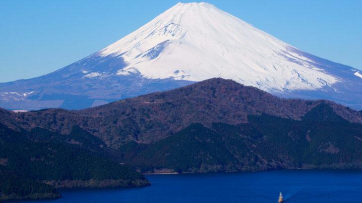 夏は見えない?富士山が綺麗に見える条件まとめ