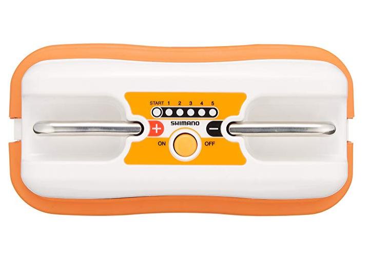 電動リールに使うバッテリー特集!どんなバッテリーを選べは釣りが快適になるの?