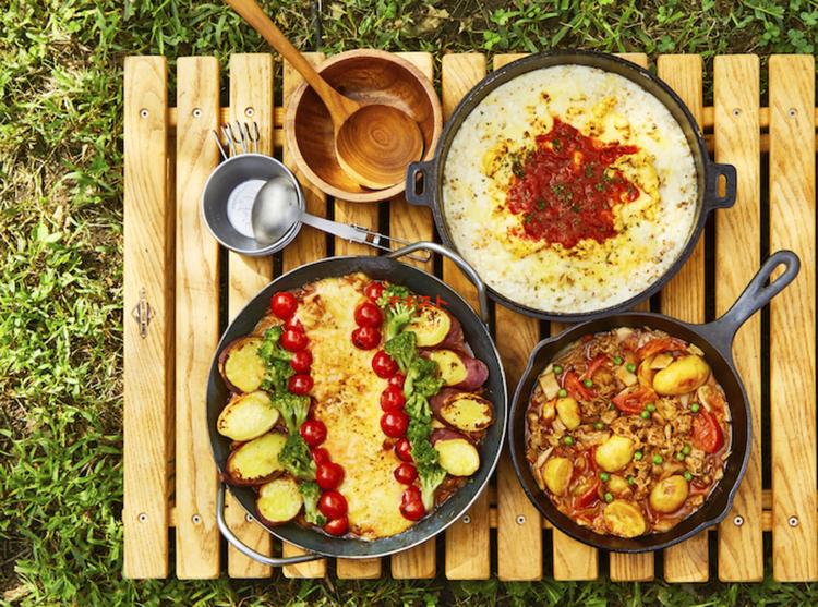 【ソトレシピMEALKIT】イトーヨーカドーのミールキットでキャンプ料理に革命が起きる!?
