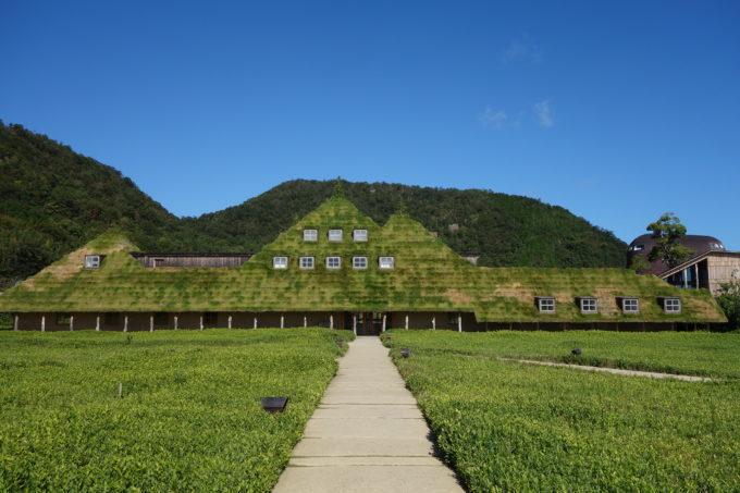 絶品!琵琶湖【ラコリーナ近江八幡】の「焼きたてバウムクーヘン」を食べてきた