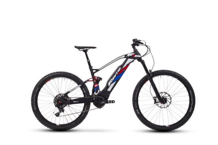 イタリア「FANTIC」ブランドのE-Bikeがサイクルモード2019に出展