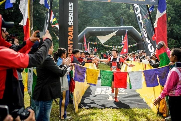 DC Weekly 2019年10月28日 – Annapurna、24時間走世界選手権、Javelina