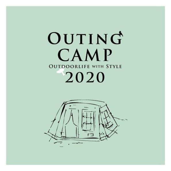 OUTINGCAMP2020イベント概要&チケット詳細&販売ページ@マキノ高原