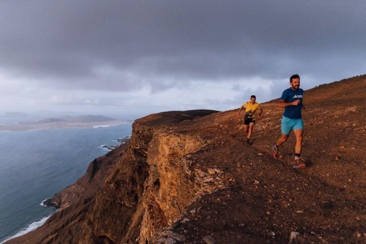 2020年マウンテンランニング世界選手権はスペイン・カナリア諸島で10月23−25日に開催