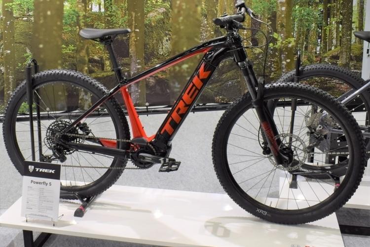 ボッシュ最新のE-Bikeユニット「Performance Line CX」を試乗 その実力とは?