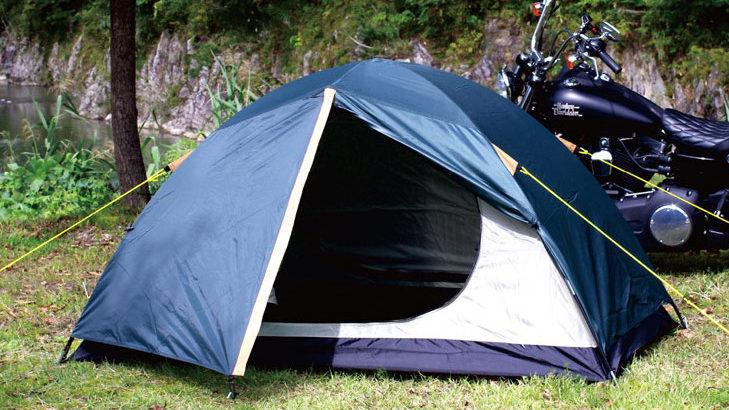 疑問!ネットで買える1万円以下のテントじゃキャンプできないの?