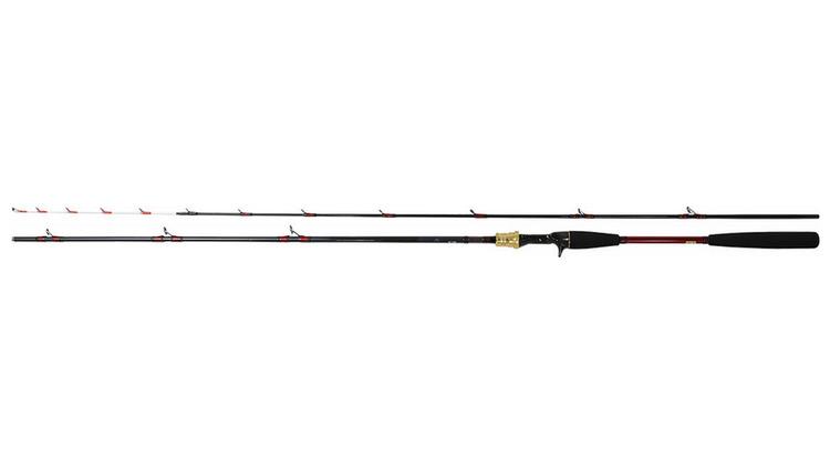 アナリスタータイサビキは2019年新発売の瀬戸内船釣りタイサビキ専用ロッド!