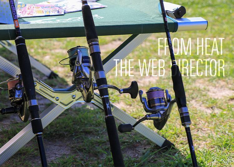 ○○釣り専用ロッドは、別の釣りに使えない? 汎用で使えるおススメの万能ロッドは…?