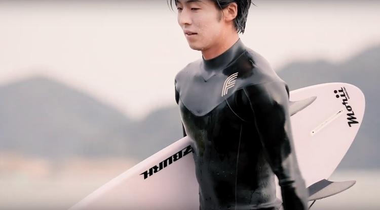 【オルタナティブ】スタイルマスター小林直海によるキールツインフィン・セッション