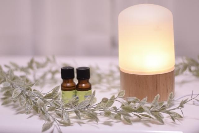 アロマディフューザーの効果的な使い方は?香りを高めて極上の癒やし空間に!