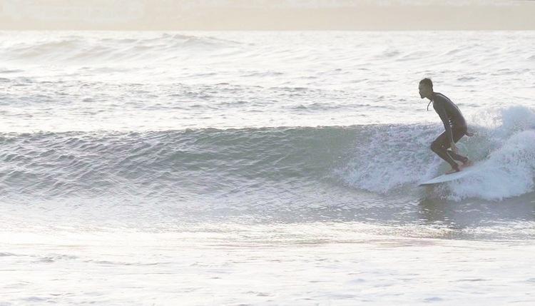 清野正孝監督によるポルトガルを舞台としたサーフィン番組 TV放送決定!出演:榊原英基・笹尾和義