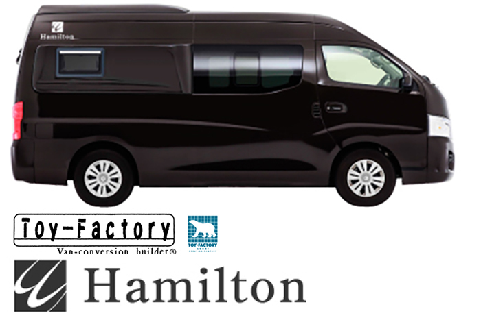 TOY-FACTORY/トイファクトリー 「Hamilton LW/ハミルトン LW」