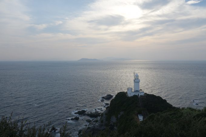 【佐田岬サイクリング】自転車で四国の最西端に行ってきた!