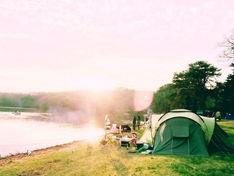 【シーズンオフ最高!】秋冬こそキャンプのベストシーズン!秋冬キャンプの魅力を語り尽くそう