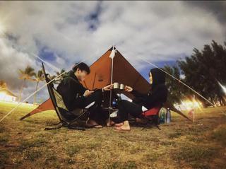【ハワイキャンプ体験レポ】ハワイキャンプのコツを伝授! 服装や持ち物も合わせてご紹介