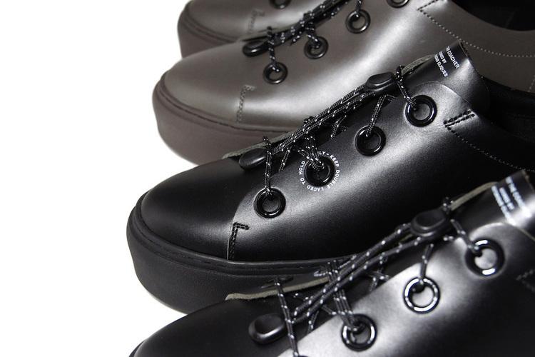 街から山まで縦横無尽。米軍の寒冷地用ブーツをアレンジした、ハイテク冬スニーカー。